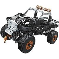 Meccano Set de Construcción Camión 4x4 Aprendizaje Steam