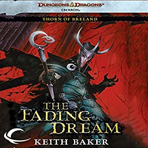 The Fading Dream Audiobook