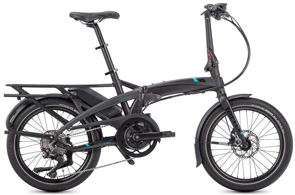 Cambio Shimano 36 V Tern CB19EHSD10HLRLB23 in Alluminio 250 W 10 Marce 25 km//h Bicicletta elettrica Vektron S10