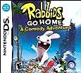 Rabbids Go Home - Nintendo DS