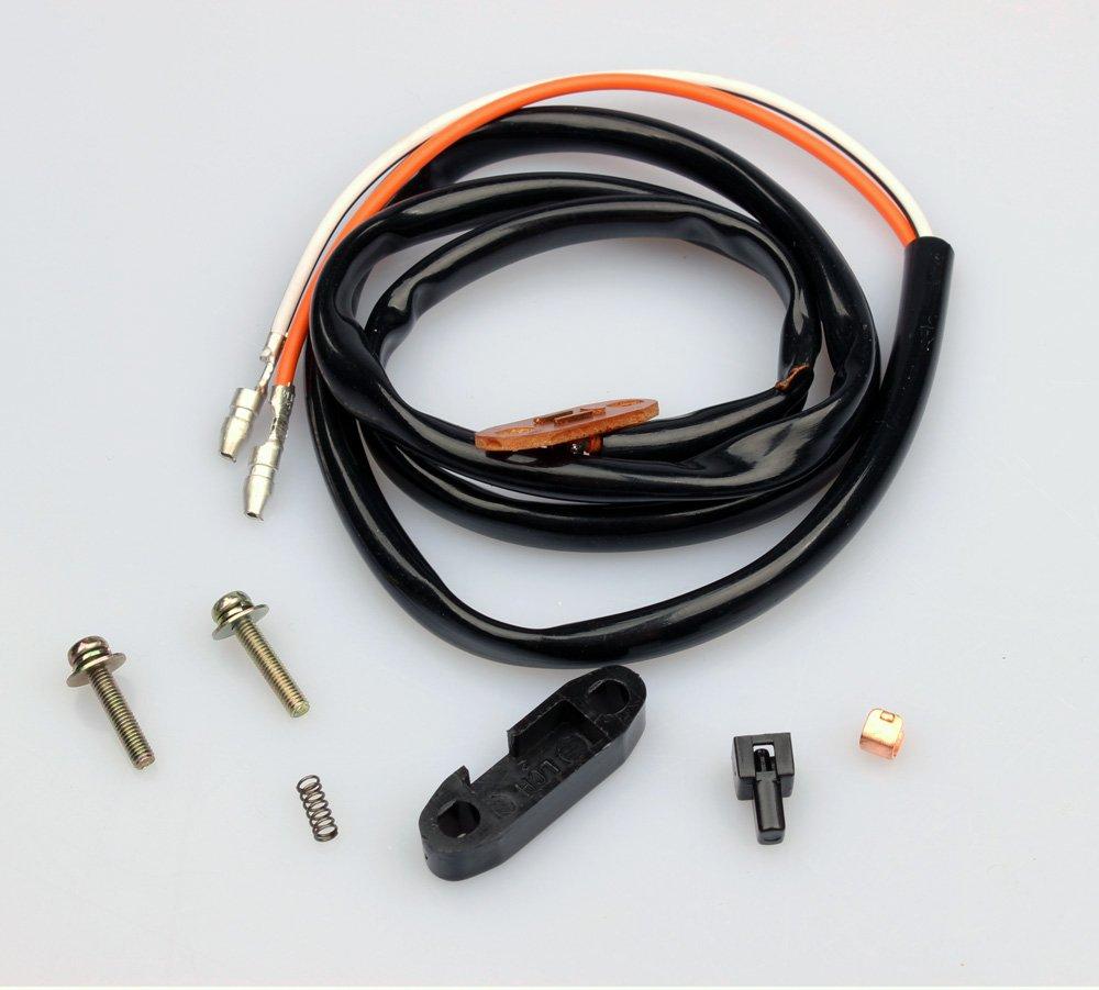 Interruptor de la luz de freno Getor GT-926606 7637130