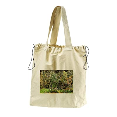 6dcd6dc0931b The Grove (Van Gogh) Canvas Drawstring Beach Tote Bag hot sale 2017 ...