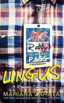 Lingus by [Zapata, Mariana]