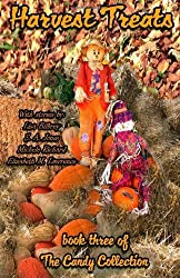 Harvest Treats: The Candy Collection (Volume 3) by Lisa Bilbrey (2012-09-20)
