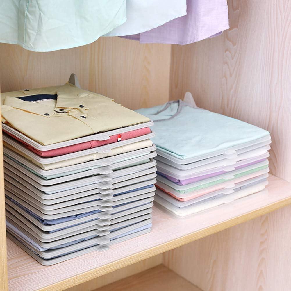 Mioloe Abbigliamento//T-Shirt Underwear Folder Closet Organizer 1pc