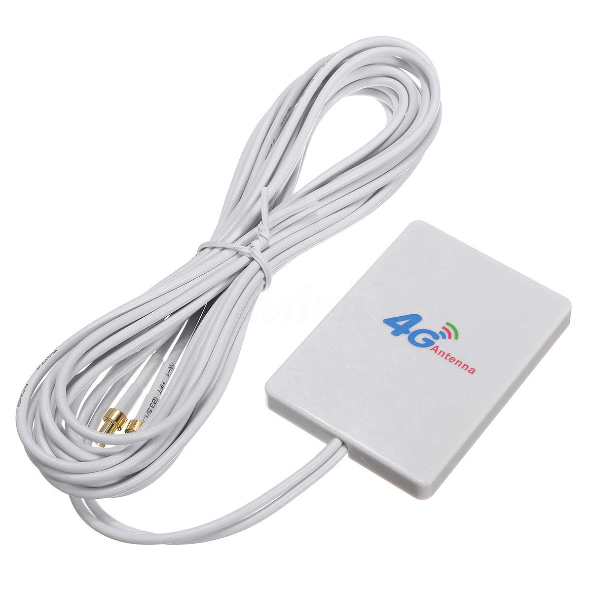 LTE 28dBi 4G 3G LTE 2 x TS9 Broadband Antenna Signal Amplifier For Mobile Router