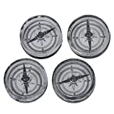 Toy Compass - 144 Pack of Reading Direction