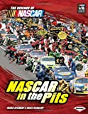 NASCAR in the Pits, Mark Stewart and Mike Kennedy, 0822587386