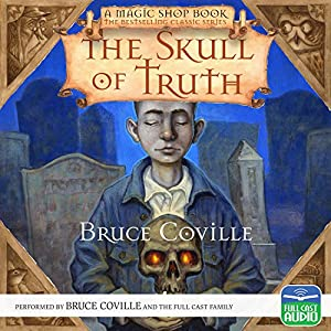 The Skull of Truth Audiobook