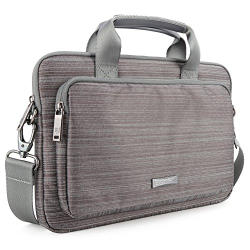 12.9 - 13.3 Inch Laptop/Tablet Messenger Bag Evecase Classic