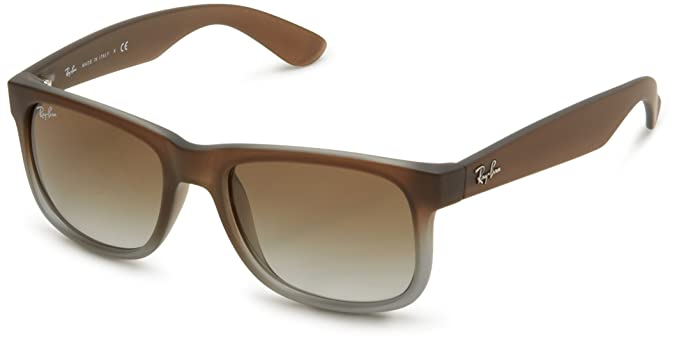 9a116a6b0b Ray-Ban Justin RB4165 Non-Polarized
