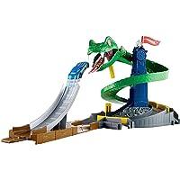 Mattel Hot Wheels Playset Ataque de Cobra