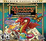 Best Mumbo Jumbo Computer Games - Mahjong Towers Eternity Review