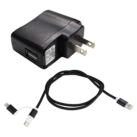 Power Supply Cord Charger AC Adapter Charger for Sony AC-930A