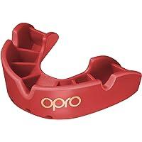 Opro Bronze Sports Mouthguard Juventud Unisex