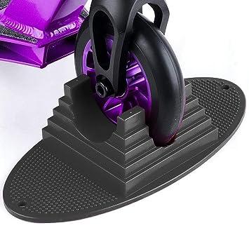 Amazon.com: RUNYA - Soporte universal para patinete de 95 a ...