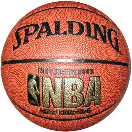 dc5847e0537 Amazon.com   Spalding NBA Grip Control Basketball