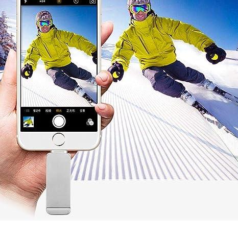 USB 3.0 Flash Drives para iPhone [3 en 1] OTG Jump Drive ...
