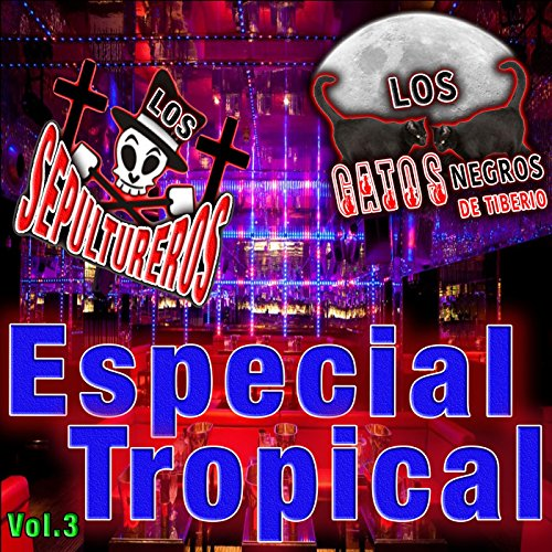Especial Tropical Vol.3