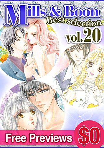 Amazon com: [Free] Mills & Boon Comics Best Selection Vol  20 eBook