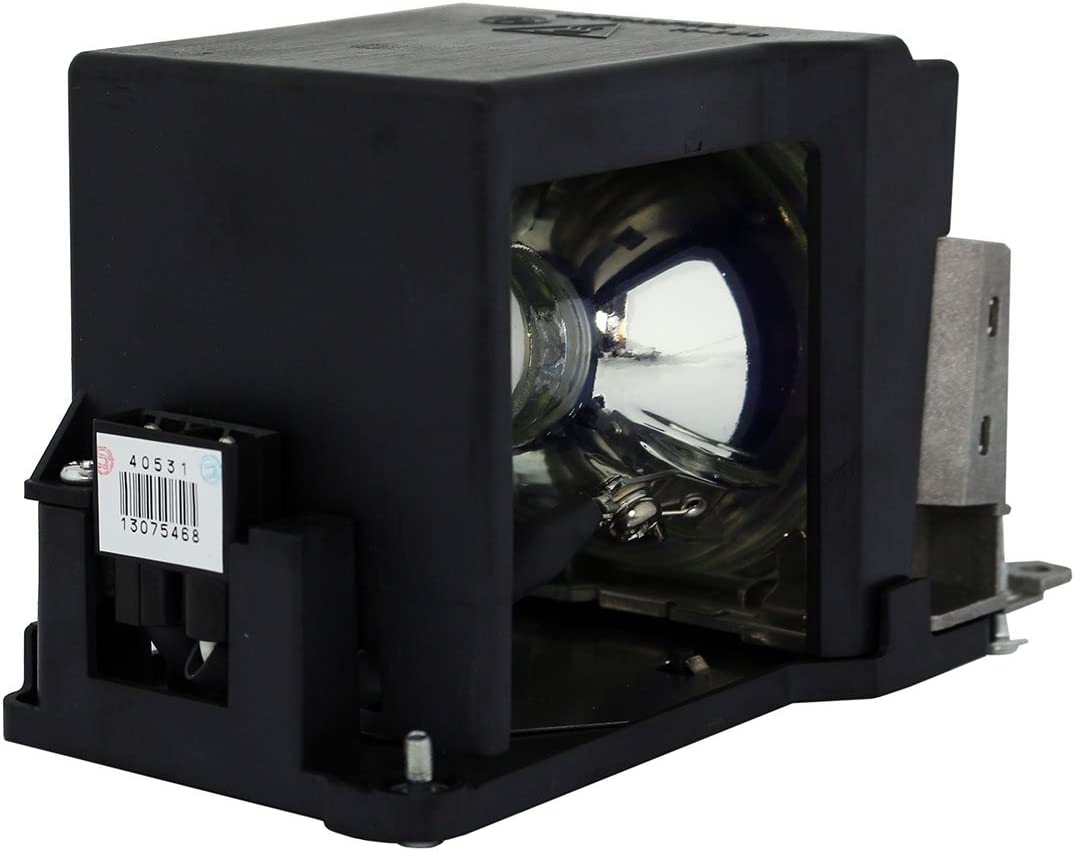 Original Phoenix Projector Lamp Replacement with Housing for Toshiba TDP-T95