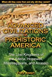 The examination of four great civilizations that existed before Columbus's arrival in North America offers evidence of sustained contact between the Old and New Worlds  • Describes the cultural splendor, political might, and incredibly advanced techn...