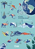Planet Earth: Infographics for Discovering Our World
