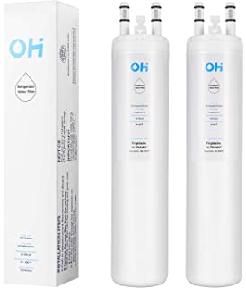 Odoga ULTRAWF Refrigerator Water Filter Compatible with Frigidaire