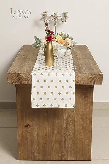 XHX Corredores de mesa, decoraciones infantiles de la primera ...