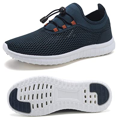 KEESKY Quick Dry Mesh Water Shoes for Men and Women | Water Shoes