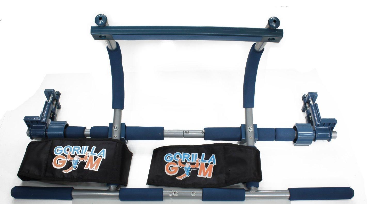 Gimnasio de deporte gorila paquete de energía (barra de dominadas ...