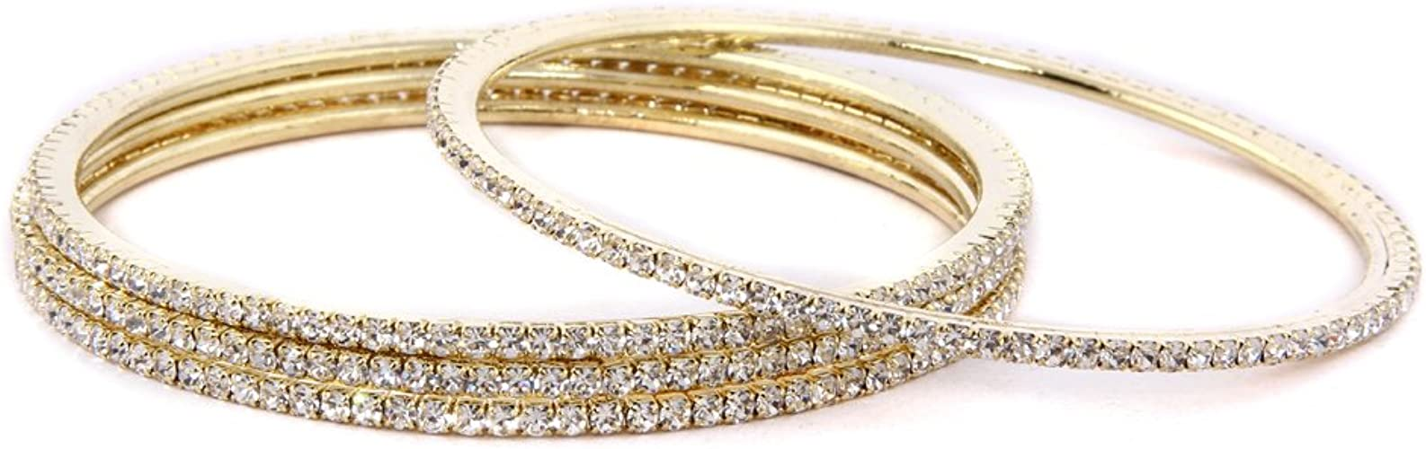 Amazon Com Rubans Gold Plated Traditional Indian Jewelry