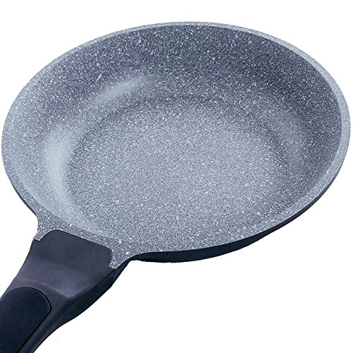 Nonstick Dishwasher Friendly Steaming Included