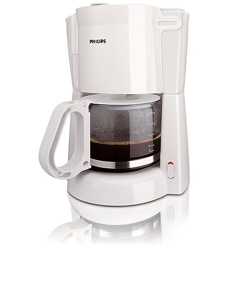 Philips HD7446, Blanco, 900 W, 220 - Máquina de café