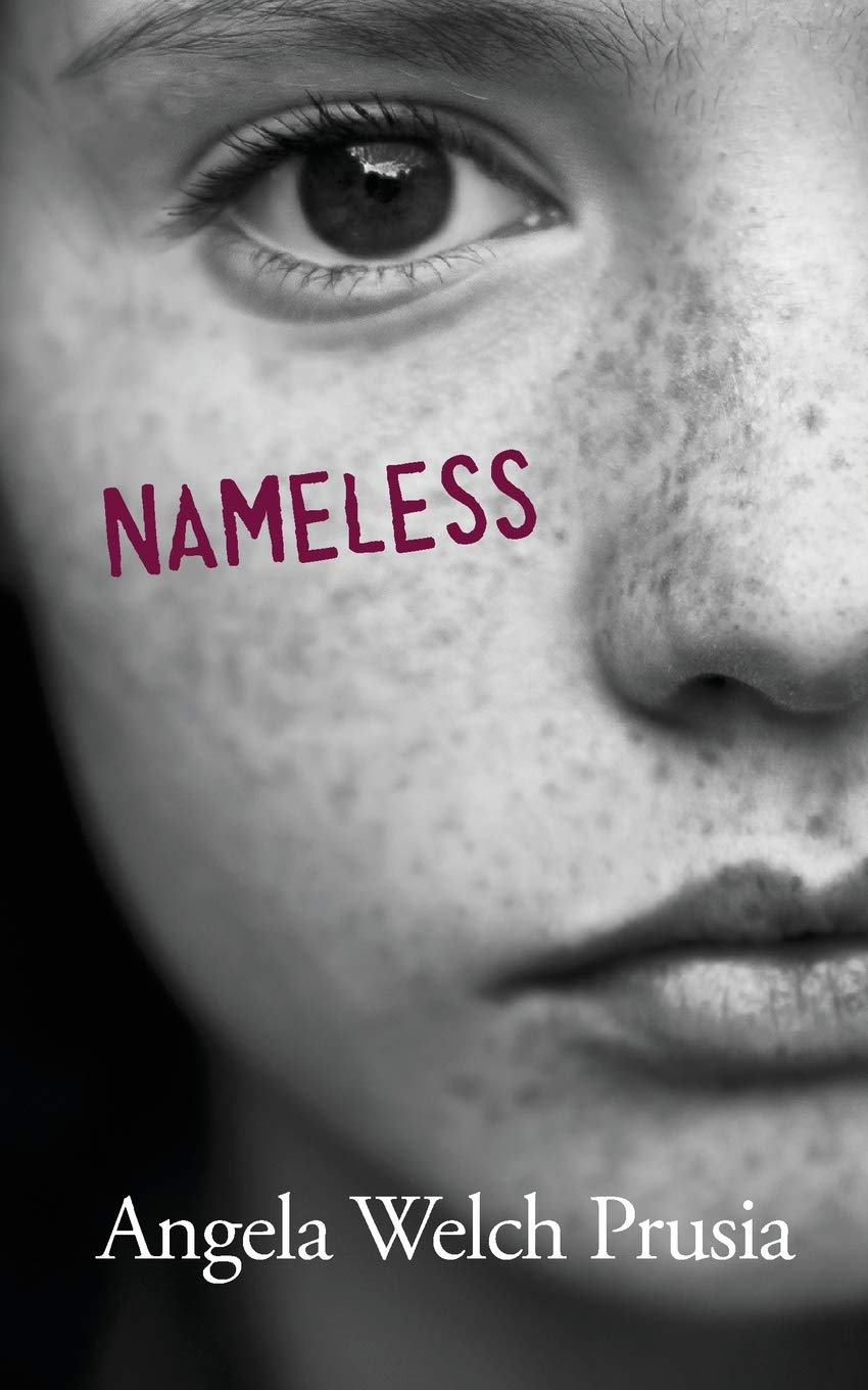 Nameless (The Anonymous Chronicles Book 1) ebook