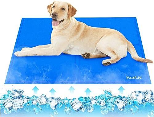 HueLiv-Kuhlmatte-Hund