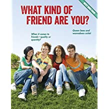 What Kind of Friend Are You? (Best Quiz Ever)