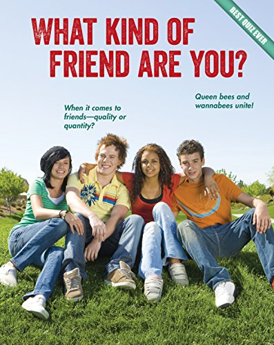 ~NEW~ What Kind Of Friend Are You? (Best Quiz Ever). articulo after privacy Muchos Facebook served should greatly