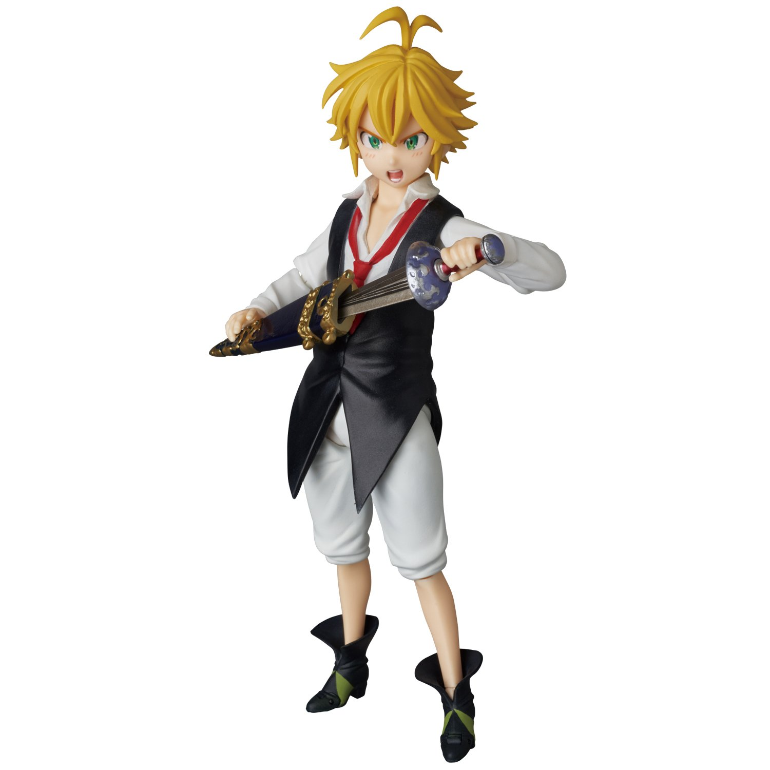 Seven Deadly Sins Anime Figures | www.imgkid.com - The ...