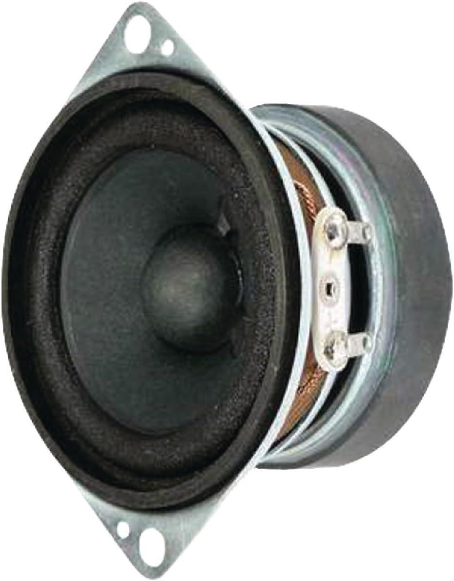 Visaton 5 Cm 2 Breitbandlautsprecher Audio Hifi