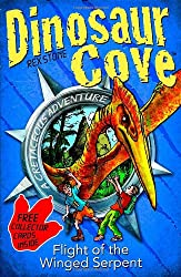 Flight of the Winged Serpent (Dinosaur Cove: Cretaceous)