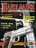 img - for Handloader Magazine - December 2013 - Issue number 287 book / textbook / text book