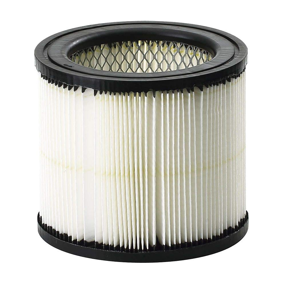 Craftsman 17909 Shop Vacuum Filter (Yellow Stripe) Genuine Original Equipment Manufacturer (OEM) Part