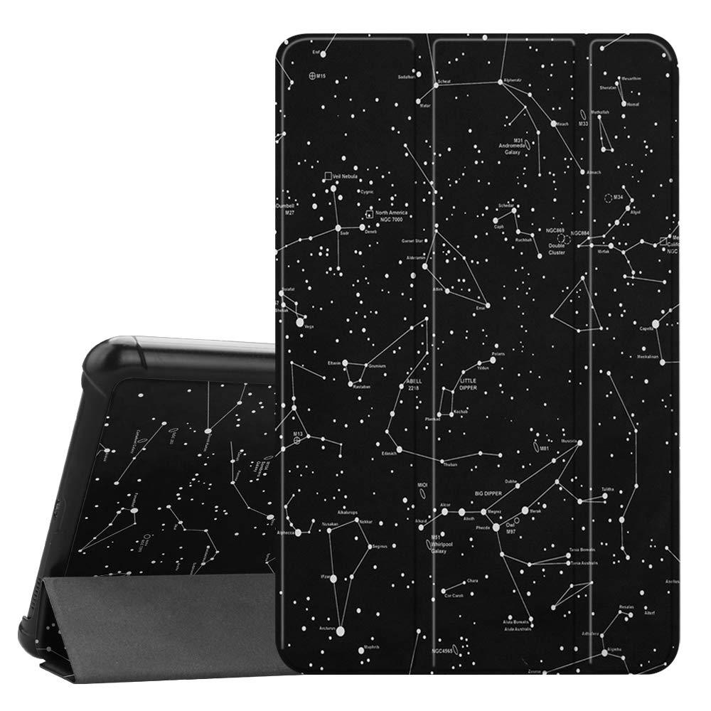 Funda Samsung Galaxy Tab A 8.0 (2018) Fintie [7h9stpqb]