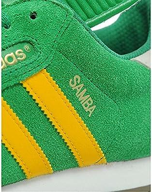 adidas Samba Super Originals Green