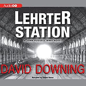Lehrter Station Audiobook