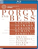 Porgy and Bess Opera: The Gershwins'