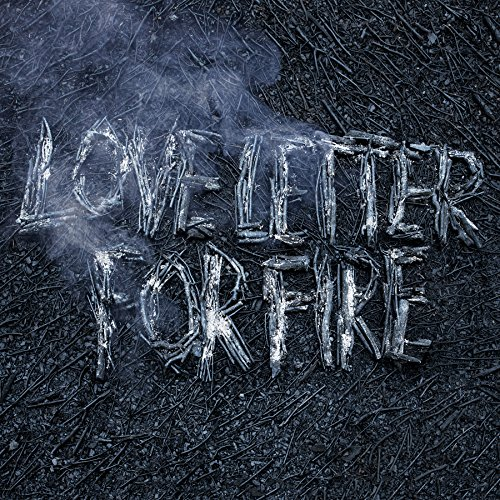 Love Letter for Fire (Jessica Hoop)