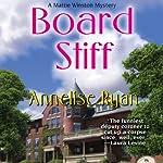 Board Stiff   Annelise Ryan