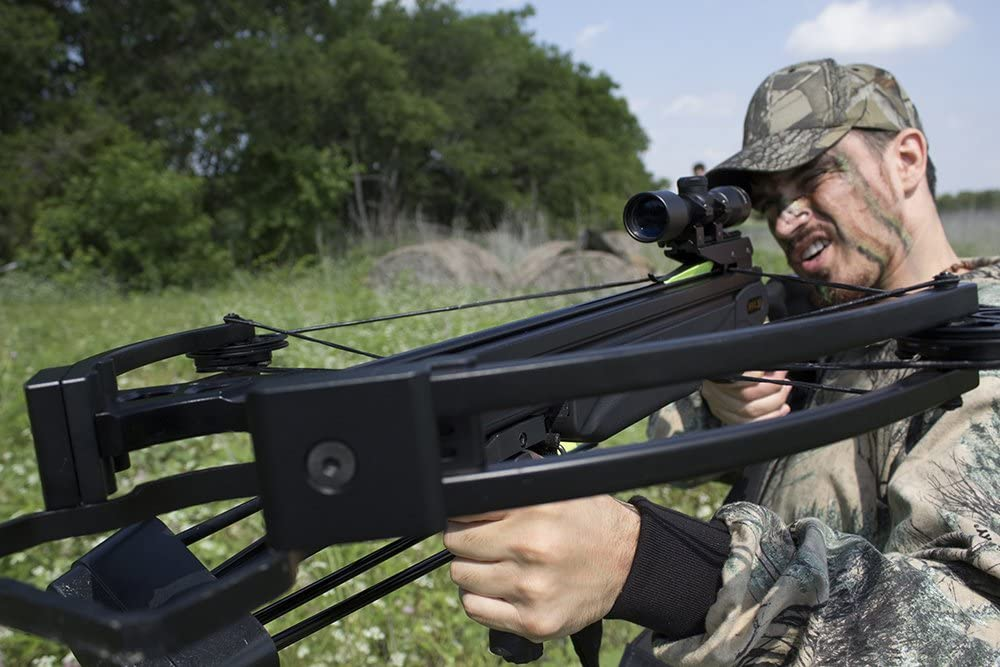 Southern Crossbow Rebel 350 Crossbow Package